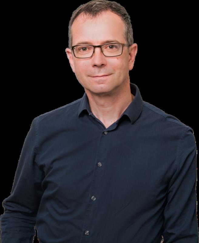 Sandro Freudenberg